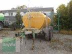 Schleudertankwagen des Typs Marchner SCHLEUDERFASS FW 7000 in Mindelheim