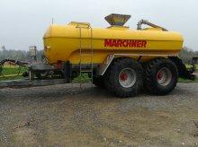 Marchner SFW 15500 Schleudertankwagen