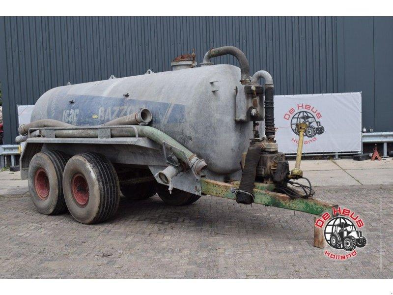 Schleudertankwagen типа Sonstige Bazzoli 10.000 Liter, Gebrauchtmaschine в MIJNSHEERENLAND (Фотография 1)