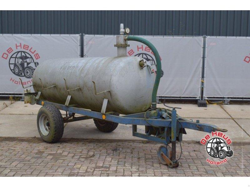 Schleudertankwagen типа Sonstige Giertank gebruikt, Gebrauchtmaschine в MIJNSHEERENLAND (Фотография 1)