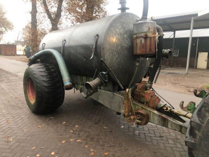 Schleudertankwagen типа Sonstige Ipsam 6000 l, Gebrauchtmaschine в Lunteren (Фотография 1)