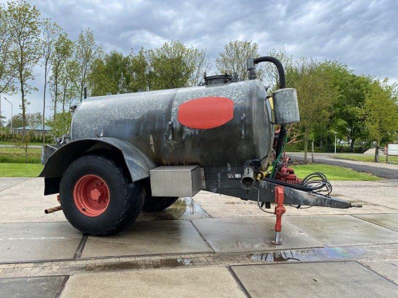 Schleudertankwagen a típus Sonstige Ipsam 8000 Liter Giertank, Gebrauchtmaschine ekkor: Ruinerwold (Kép 1)
