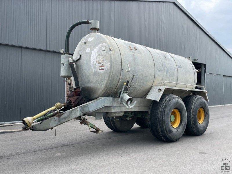 Schleudertankwagen a típus Sonstige Roelema 11500, Gebrauchtmaschine ekkor: Leende (Kép 1)