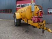 Schleudertankwagen typu Veenhuis Giertank, Gebrauchtmaschine w Ootmarsum