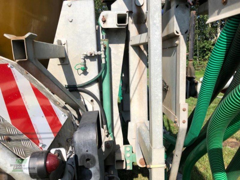 Schleudertankwagen des Typs Zunhammer TS 17K, Gebrauchtmaschine in Rhede / Brual (Bild 8)
