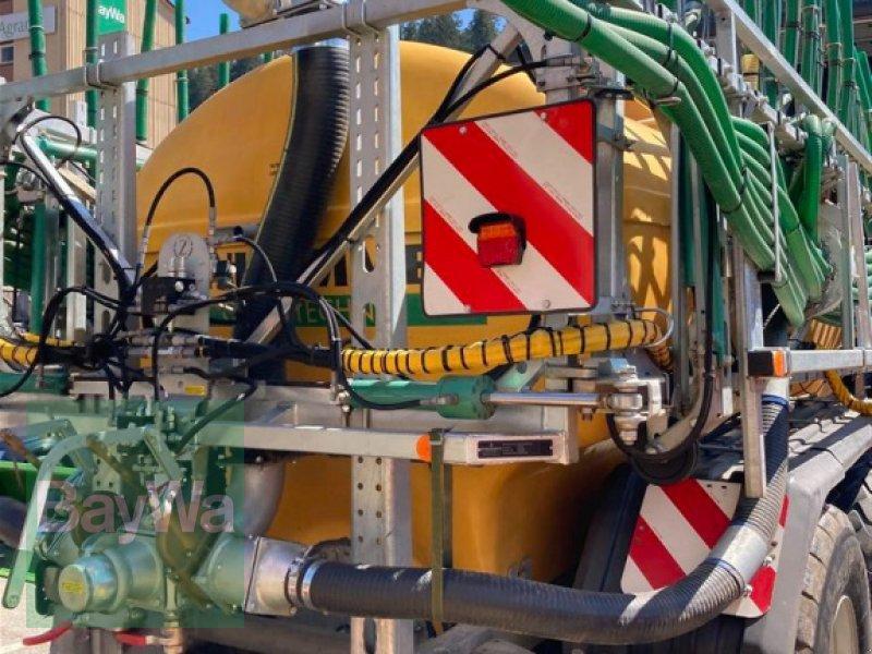 Schleudertankwagen des Typs Zunhammer TS14KL, Gebrauchtmaschine in Altensteig (Bild 5)
