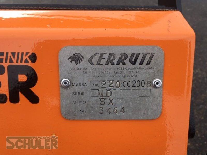 Schneefräse a típus Cerruti MD SX 150, Gebrauchtmaschine ekkor: St. Märgen (Kép 12)