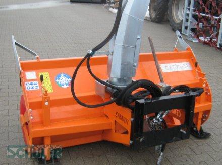 Schneefräse типа Cerruti Prohy SX 1800, Neumaschine в St. Märgen (Фотография 1)