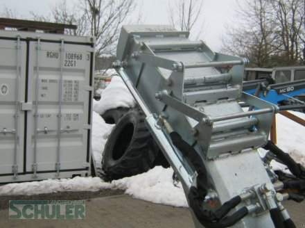 Schneefräse типа Cerruti Prohy SX 1800, Neumaschine в St. Märgen (Фотография 6)