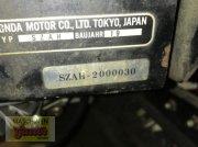 Honda 1136 hómaró