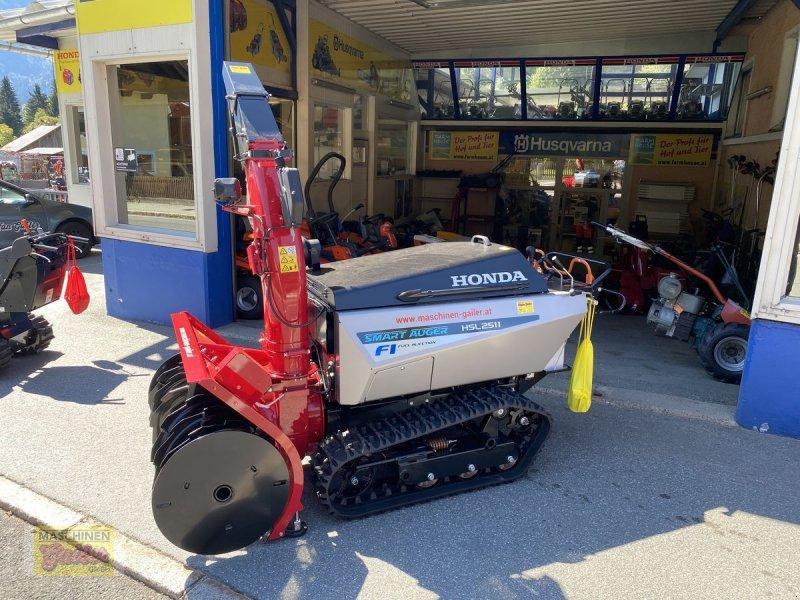 Schneefräse типа Honda HSL 2511 ERG, Neumaschine в Kötschach (Фотография 1)
