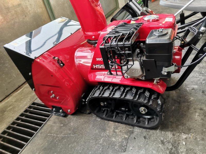 Schneefräse типа Honda HSS 650 ETS, Ausstellungsmaschine в Schaan (Фотография 1)