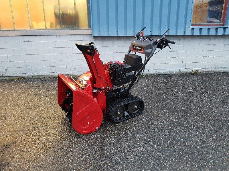 Schneefräse типа Honda HSS760AETD Schneefräse, Neumaschine в Chur (Фотография 1)