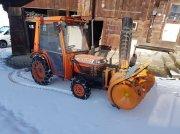 Kubota B 2150 HD Rotacijski snježni plug