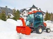 Kubota Schneefräse Kubota  F-Serie Pług wirnikowy do śniegu