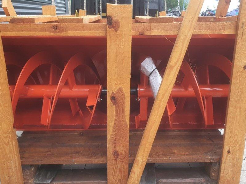 Schneefräse des Typs Kubota Schneefräse Kubota  F-Serie, Neumaschine in Olpe (Bild 2)