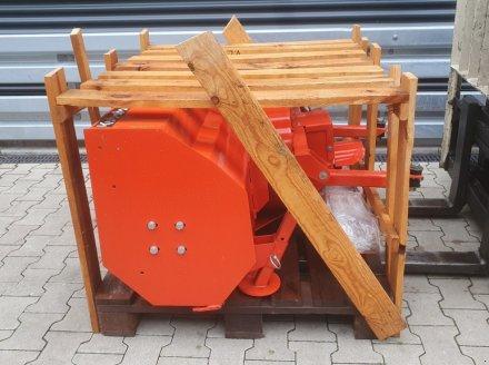 Schneefräse des Typs Kubota Schneefräse Kubota  F-Serie, Neumaschine in Olpe (Bild 4)
