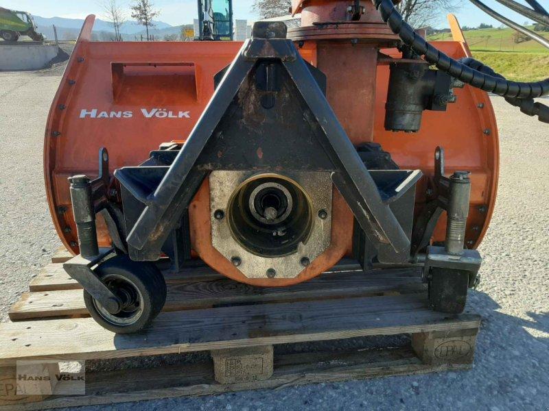 Schneefräse des Typs MED-Maschinenbau MSF-Schneefräse, Gebrauchtmaschine in Antdorf (Bild 5)