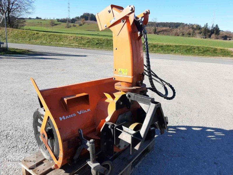 Schneefräse des Typs MED-Maschinenbau MSF-Schneefräse, Gebrauchtmaschine in Antdorf (Bild 6)