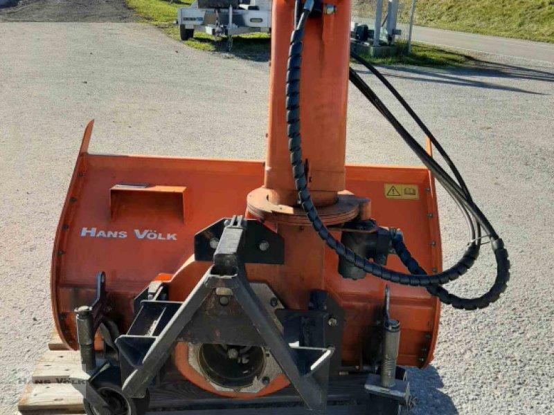 Schneefräse des Typs MED-Maschinenbau MSF-Schneefräse, Gebrauchtmaschine in Antdorf (Bild 9)
