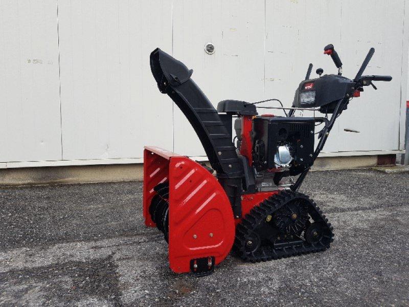 Schneefräse типа MTD-Motorgeräte Optima ME 66 T Schneefräse, Gebrauchtmaschine в Chur (Фотография 1)