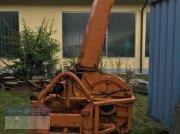 Schneefräse des Typs Schmidt Schneeschleuder, Gebrauchtmaschine in Schnaitsee