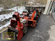 Sonstige 7 Schneefräsen Bastler Pług wirnikowy do śniegu