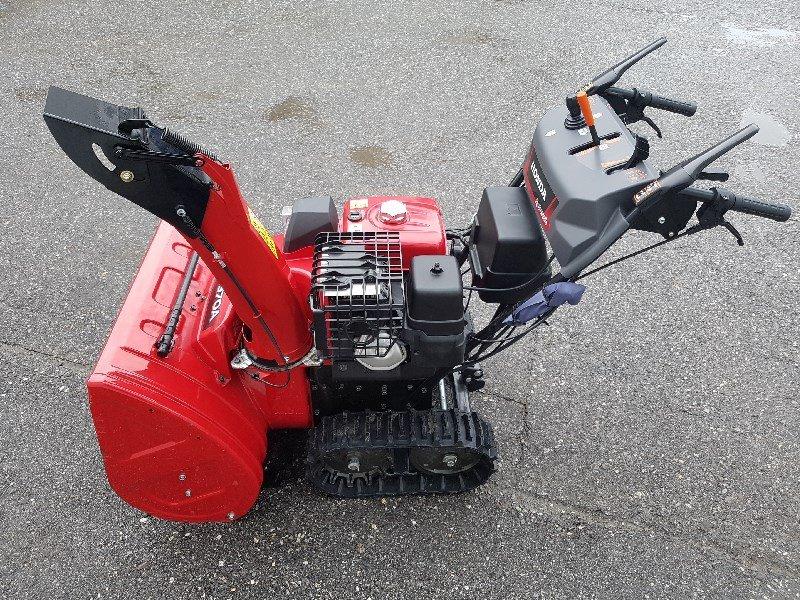 Schneefräse типа Sonstige HSS970AETD Schneefräse, Gebrauchtmaschine в Chur (Фотография 1)