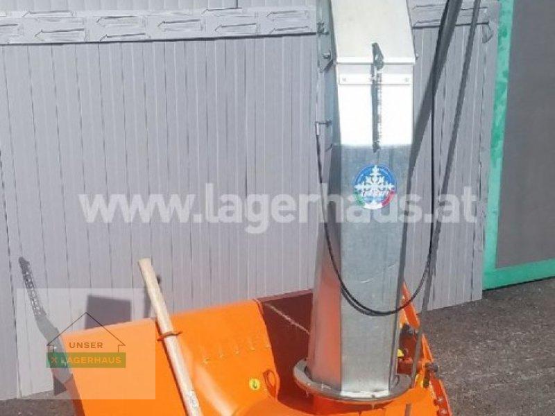 Schneefräse типа Sonstige ML100DX, Gebrauchtmaschine в Lienz (Фотография 1)