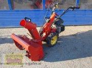 Schneefräse des Typs Sonstige Moty, Gebrauchtmaschine in Kötschach