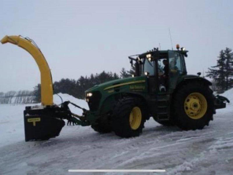 Schneefräse типа Sonstige SAME SNESLYNGE, Gebrauchtmaschine в Brønderslev (Фотография 1)