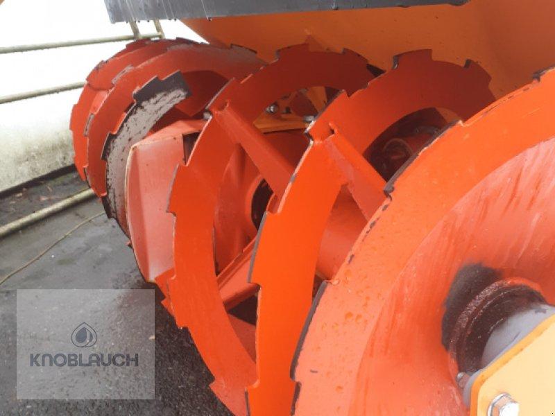 Schneefräse типа Westa 550/1400, Gebrauchtmaschine в Wangen (Фотография 1)