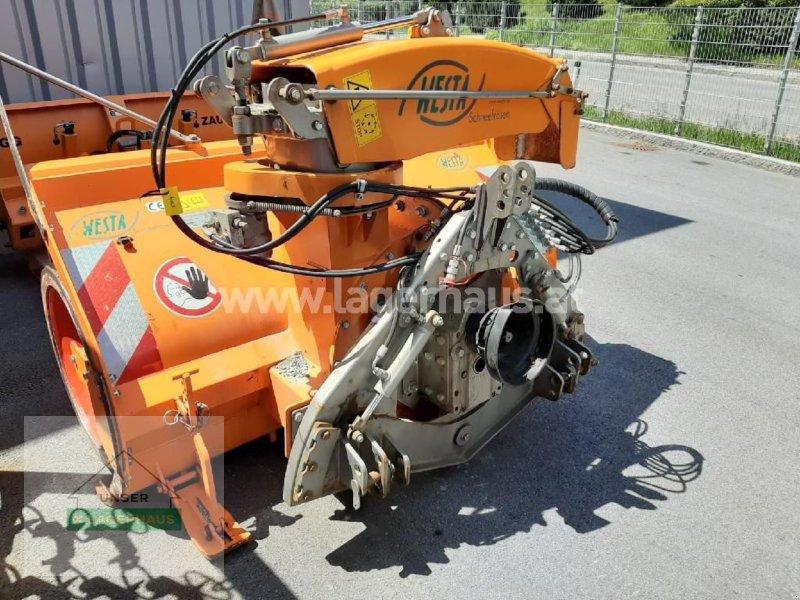 Schneefräse типа Westa 6570/1800 MIT HYDR. OBERLENKER, Gebrauchtmaschine в Grins (Фотография 1)