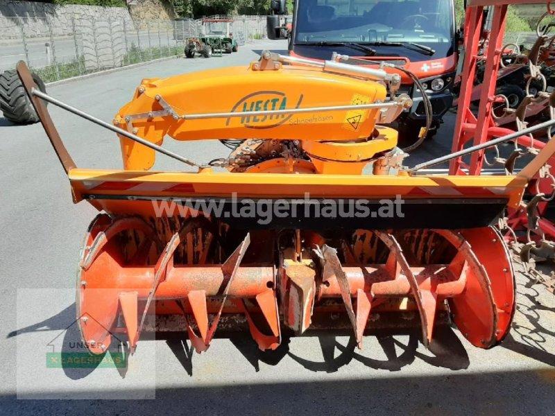 Schneefräse типа Westa 6570/1800 MIT HYDR. OBERLENKER, Gebrauchtmaschine в Grins (Фотография 3)