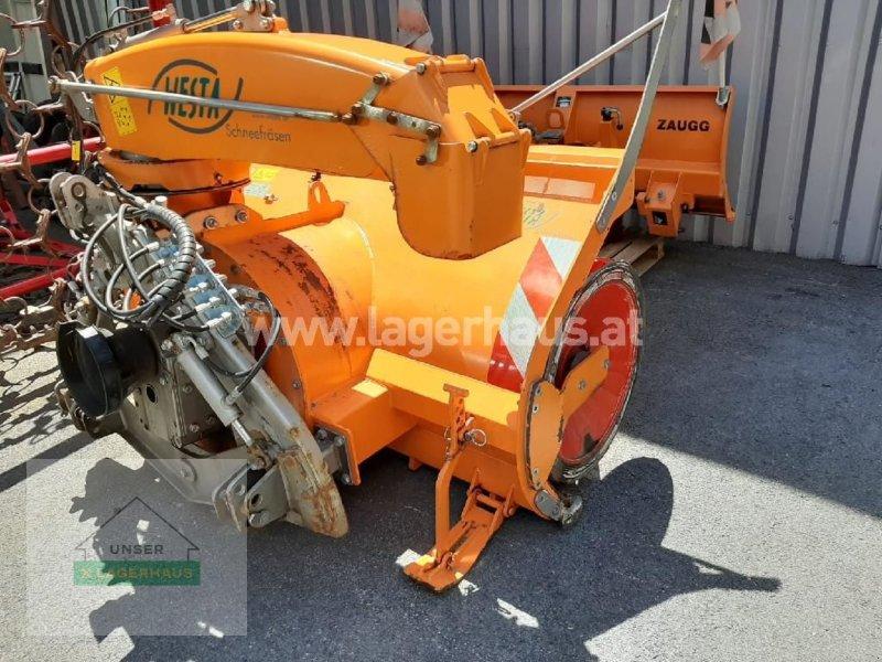 Schneefräse типа Westa 6570/1800 MIT HYDR. OBERLENKER, Gebrauchtmaschine в Grins (Фотография 2)