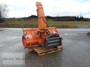 Schneefräse типа Westa 6570/2200, Gebrauchtmaschine в Antdorf