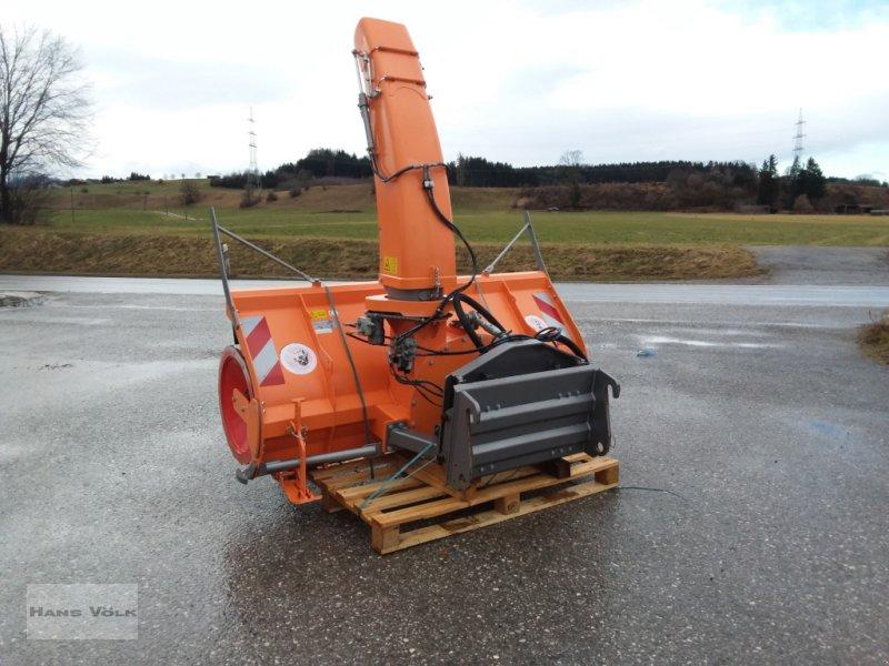Schneefräse des Typs Westa 6570/2200, Gebrauchtmaschine in Antdorf (Bild 1)