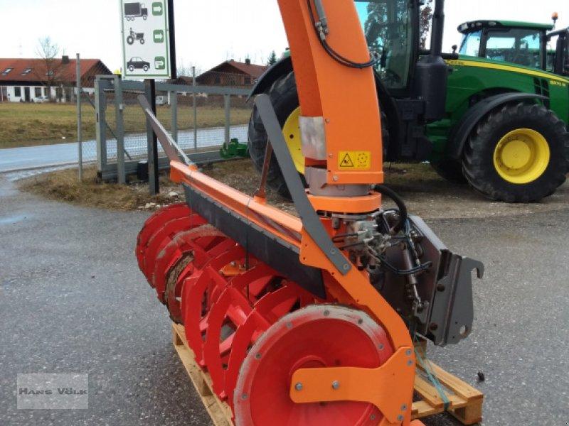Schneefräse des Typs Westa 6570/2200, Gebrauchtmaschine in Antdorf (Bild 6)