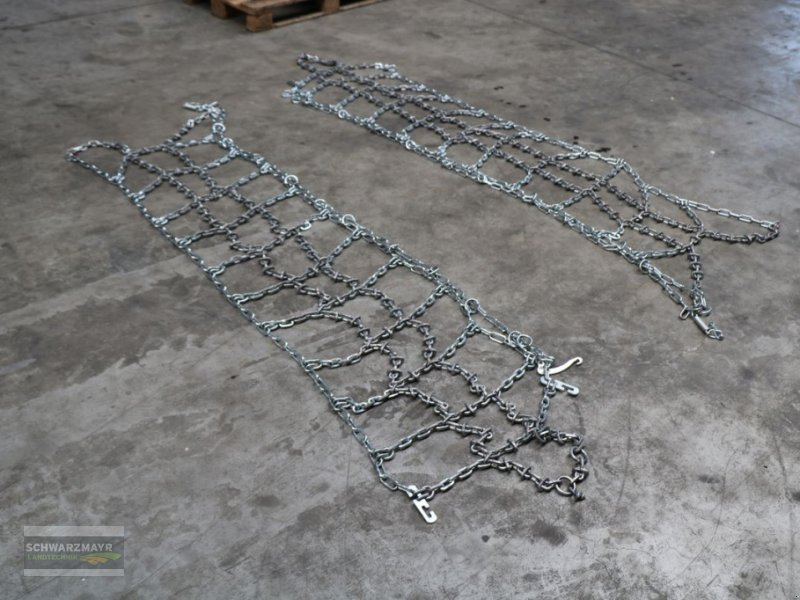 Schneekette typu Pewag Doppelspurketten für 340/80-18 und 365/70-18, Gebrauchtmaschine v Gampern (Obrázok 1)