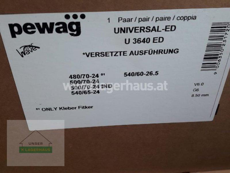 Schneekette tipa Pewag UNIVERSAL ED 8,5MM, Neumaschine u Aschbach (Slika 1)