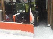 ADD Schneepflug Pług do śniegu