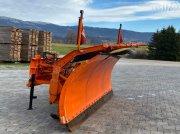 Schneepflug des Typs Assaloni 3GS-30, Gebrauchtmaschine in Neureichenau