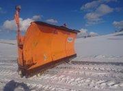 Beilhack Voraus Schneepflug