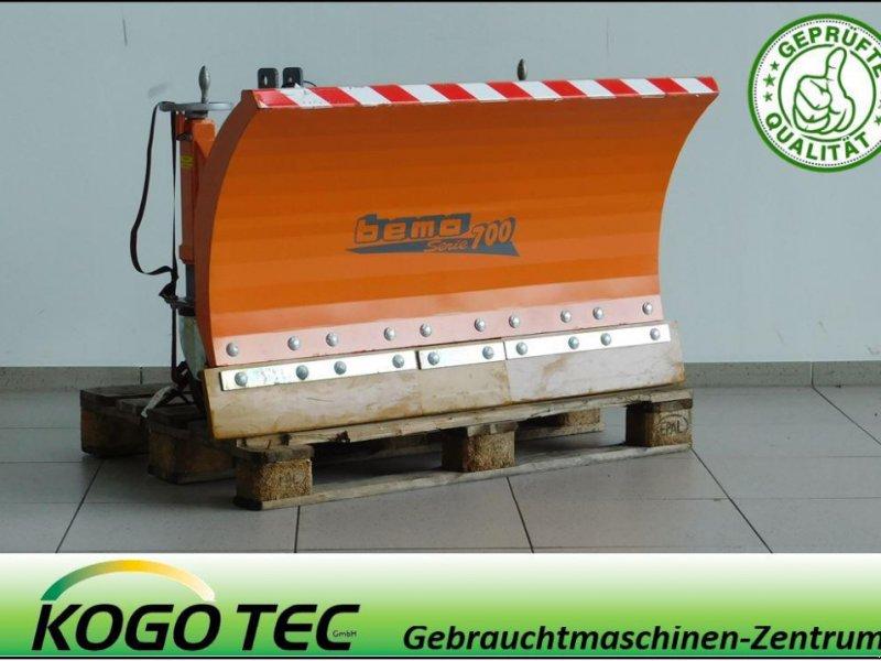 Schneepflug типа Bema Sonstiges, Gebrauchtmaschine в Neubeckum (Фотография 1)