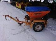 Boschung Salzstreuer Плужный снегоочиститель