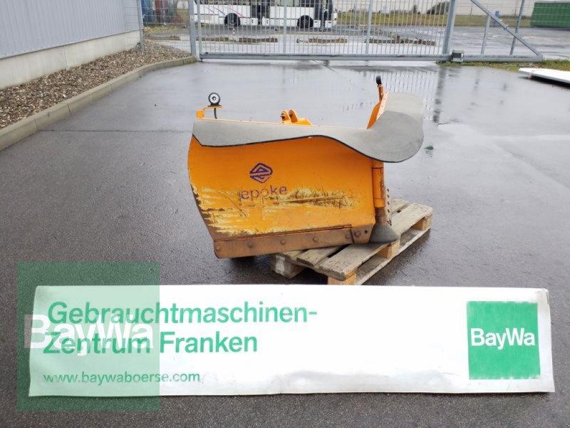 Schneepflug des Typs Epoke PFLUG PKV 156, Gebrauchtmaschine in Bamberg (Bild 1)