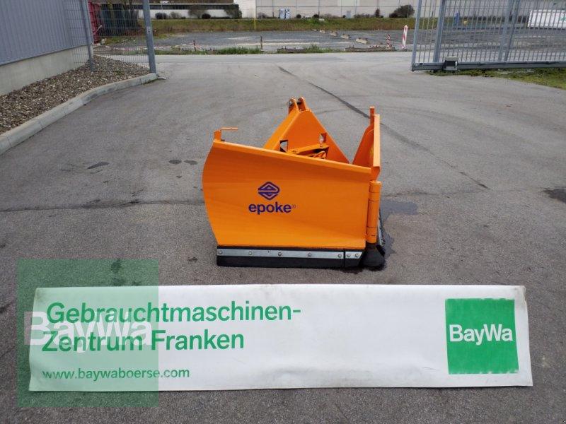 Schneepflug des Typs Epoke PKV 156 Vario Schneeschild, Gebrauchtmaschine in Bamberg (Bild 1)