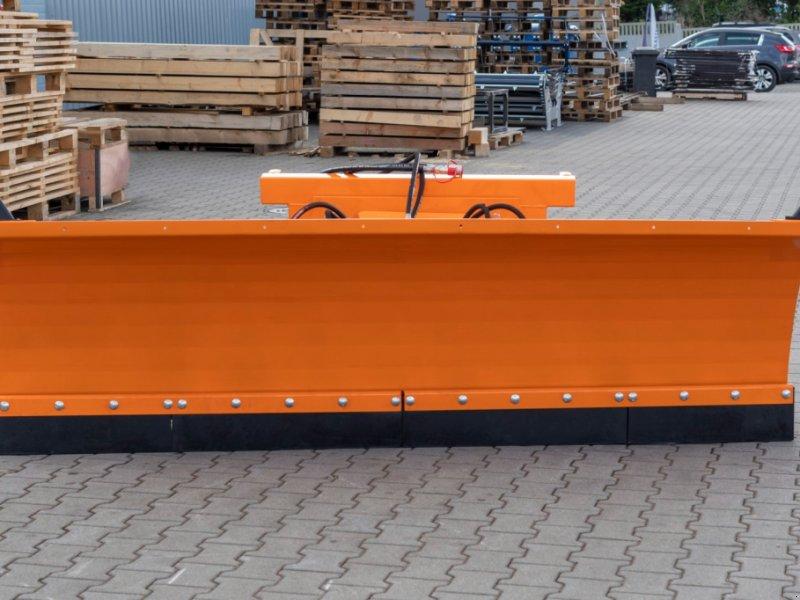 Schneepflug типа FK Machinery CPSH Standard, Neumaschine в Siekierczyn (Фотография 1)
