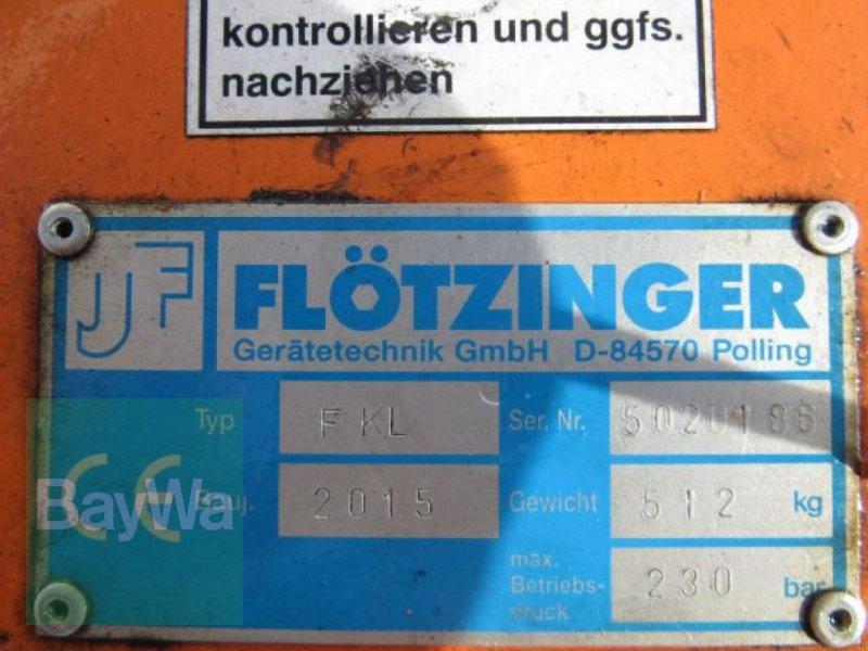 Schneepflug des Typs Flötzinger SCHNEEPFLUG FKL 240  #274, Gebrauchtmaschine in Schönau b.Tuntenhaus (Bild 6)