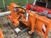 Hauer HSh280 Плужный снегоочиститель